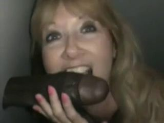 White Wife chooses BBC Glory ...