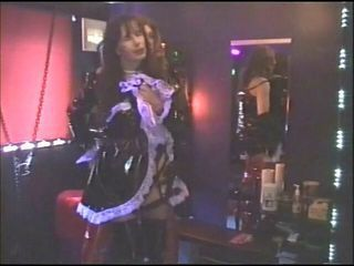 Alison Thighbootboy and Maid ...