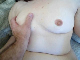 Amateur Chubby Homemade Mature Older Pov Small Tits Wife