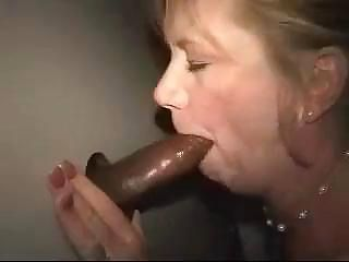 Old MILF sucks and fucks this...