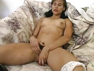 Mirian's Extrem Ass Toying Action