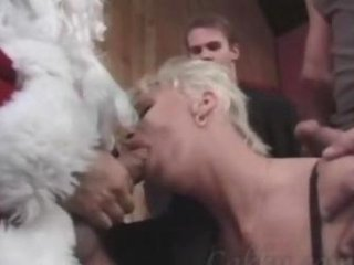 Jamie Lee and Jenny Lee - Santas Revenge, Scene 5 PART-2