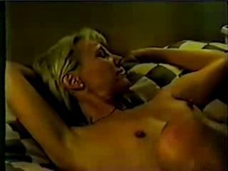 Blonde wife and BBC homemade ...