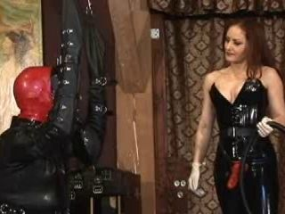 totally dominated in rubber...
