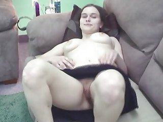 Amateur Homemade Masturbating Solo Teen