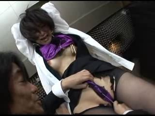 JAV Girls Fun - Bondage 52. 1...