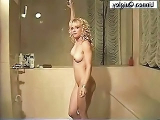 Guess Who It's Linnea Quigley