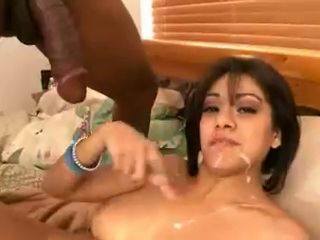 Vanessa Leon - Big Dick Fuck...