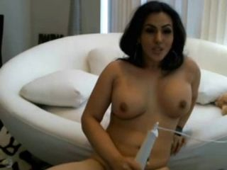 Masturbating  Solo Toy Turkish Webcam