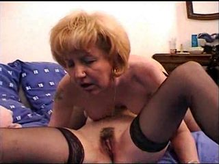 Old Lesbians Licking Wet Twats
