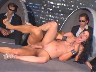 super hottest milf chanel st. james 7