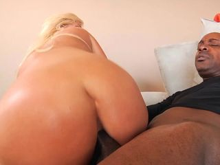 Julie Cash Interracial Anal