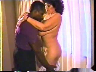 Big Tits Interracial Mature Vintage