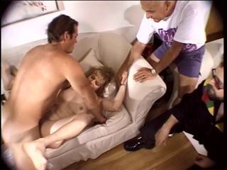 Hot wife craves big cock