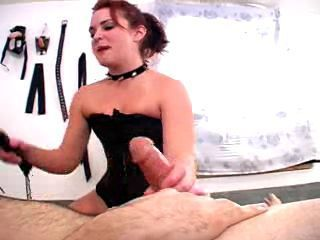 femdom session part 2
