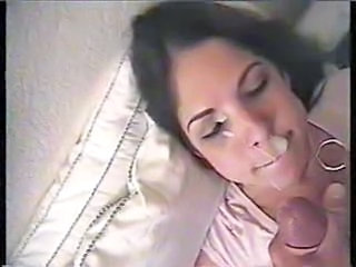 Amateur Cumshot Facial Girlfriend Homemade Pov Swallow