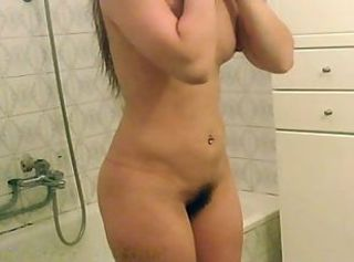 Shower time 6