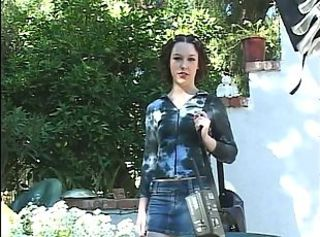 Jeans Outdoor Teen