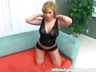 Big Ass Girl Pounded By Black Guy