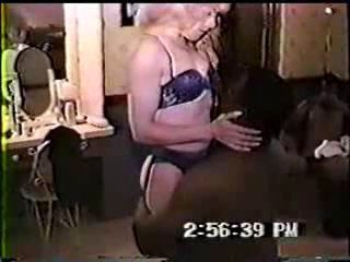 1994 Afternoon-Night Slut Wife