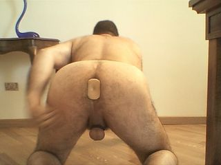 Me similar to one another buttplug webcam - Io con plug on every side cam