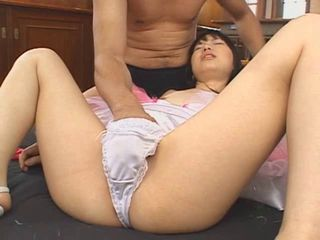 Asian Japanese Panty Teen