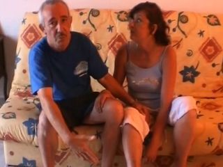 Casting couple amateur fr