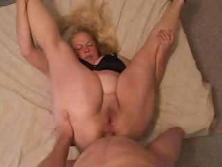 Amateur Anal Chubby Homemade Older Pov Wife