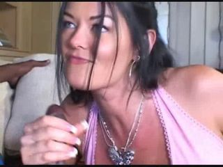 Scene - Step mom introduces girl BBC