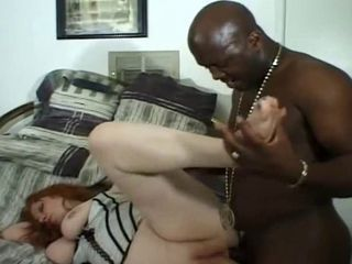 Hardcore Interracial Mature