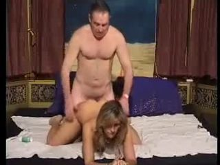 Escort Karina fucks Older gentleman 1