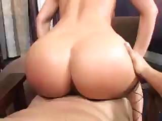 big ass pov - naomi