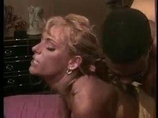 Hardcore Interracial  Vintage