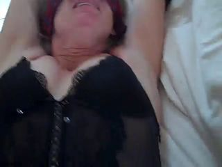 Amateur Bondage Wife
