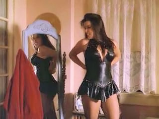 Neve Campbell Party of Five (Sexy Funny)