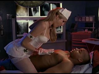 Sarah Chalke Scrubs Nurse Uniform compilation