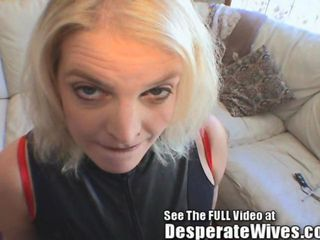 Facial Swallow Wife