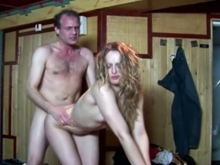 Horny real party not far from pussys giving bj