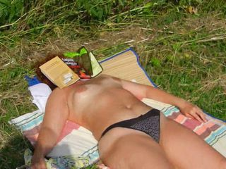 Nudist Outdoor
