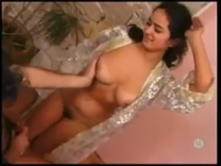 Amateur Arab Hairy Teen