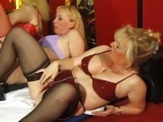 Belgians are in a swinger's party sucking and fucking cock