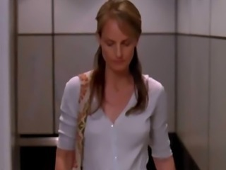Helen Hunt unclothed compilation
