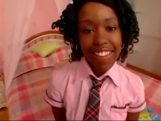 Ebony Student Teen Uniform