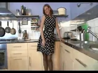 British European Kitchen  Solo Stockings