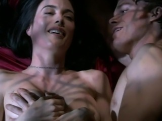 Jaime Murray in the nude Compilation - Dexter