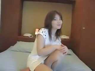 Amateur Asian Girlfriend Homemade Korean Pov