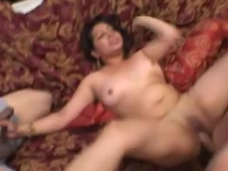 Amateur Chubby Hardcore Indian Interracial  Threesome