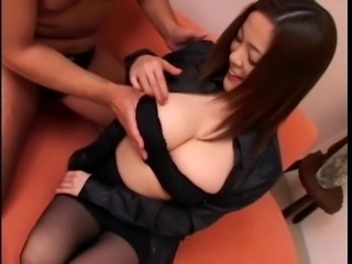 Japanese housewifes creampie