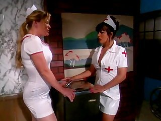 Fucking the hot nurse   X Traordinary Pictures