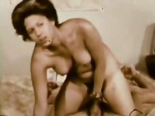 Amateur Homemade  Riding Vintage Wife